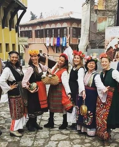 BULGARIA - MUJER Y VIAJERA - VIAJES PARA MUJERES - VIAJAR SOLA EN GRUPO23