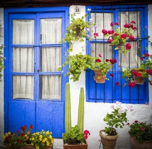 Córdoba - España - Mujer y Viajera - Viajar sola - Viajes para mujeres