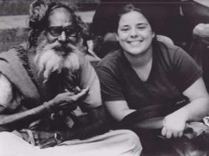 INDIA. Mujer y Viajera. Carolina Esteller