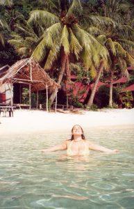 MALASIA. Mujer y Viajera. Carolina Esteller