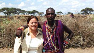 KENYA. Mujer y Viajera. Carolina Esteller