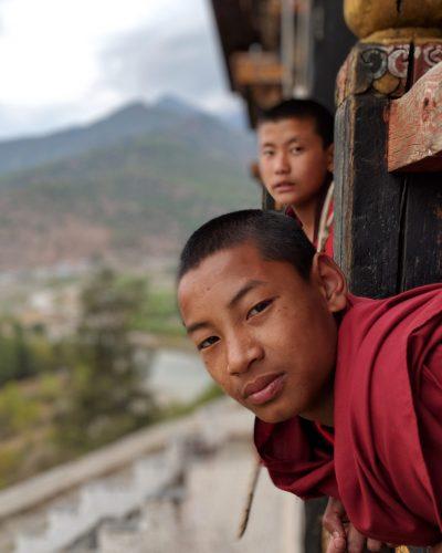 BHUTAN - MUJER Y VIAJERA - VIAJAR SOLA