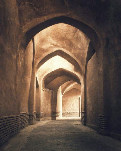 IRAN - MUJER Y VIAJERA - VIAJAR SOLA