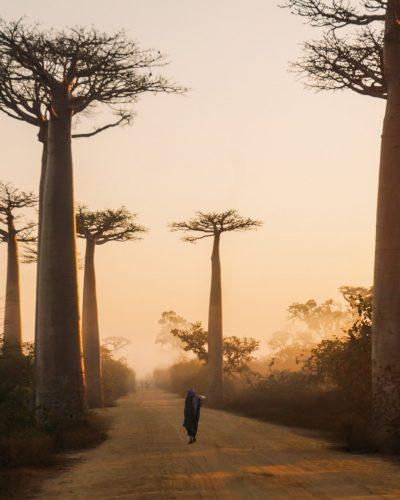 MADAGASCAR - MUJER Y VIAJERA - VIAJAR SOLA