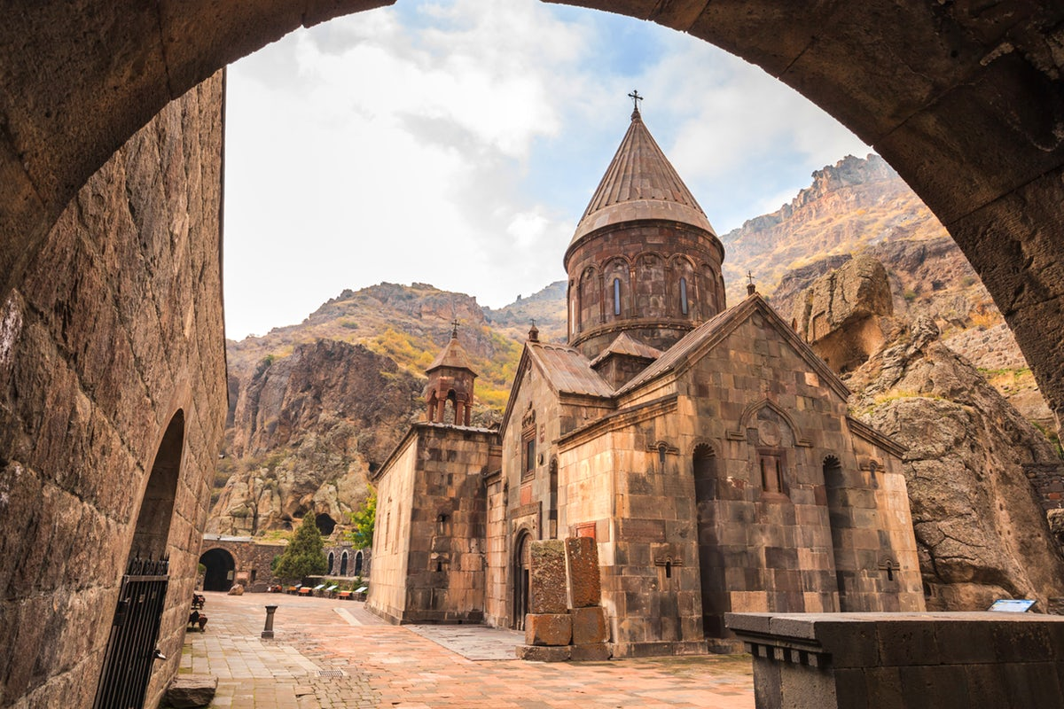Armenia - Mujer y Viajera - Viajar sola - viajes para mujeres