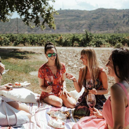 LA RIOJA FOODIE - Mujer y Viajera - Viajar sola74