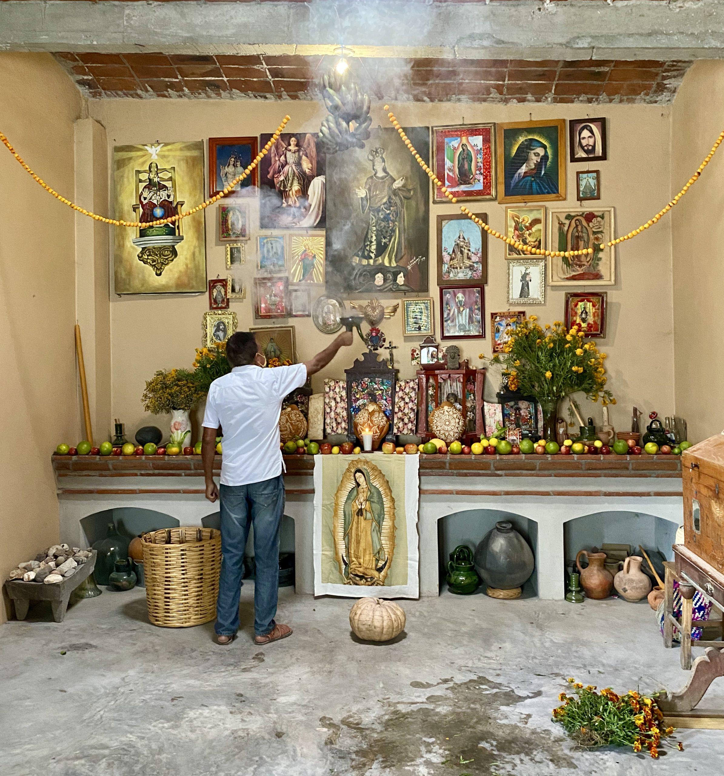 MEXICO SOSTENIBLE - MUJER Y VIAJERA - VIAJAR SOLA - VIAJES PARA MUJERES25