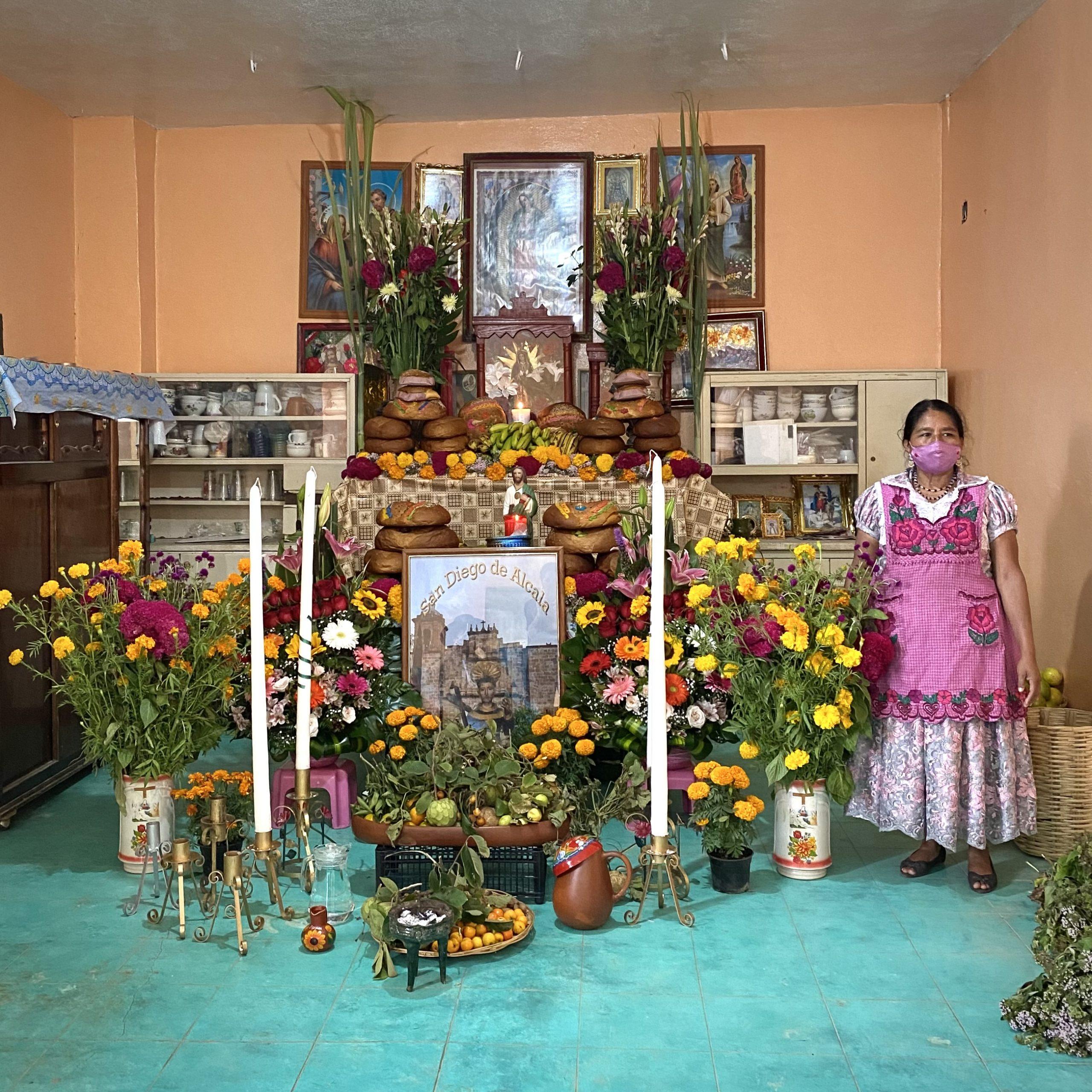 MEXICO SOSTENIBLE - MUJER Y VIAJERA - VIAJAR SOLA - VIAJES PARA MUJERES26