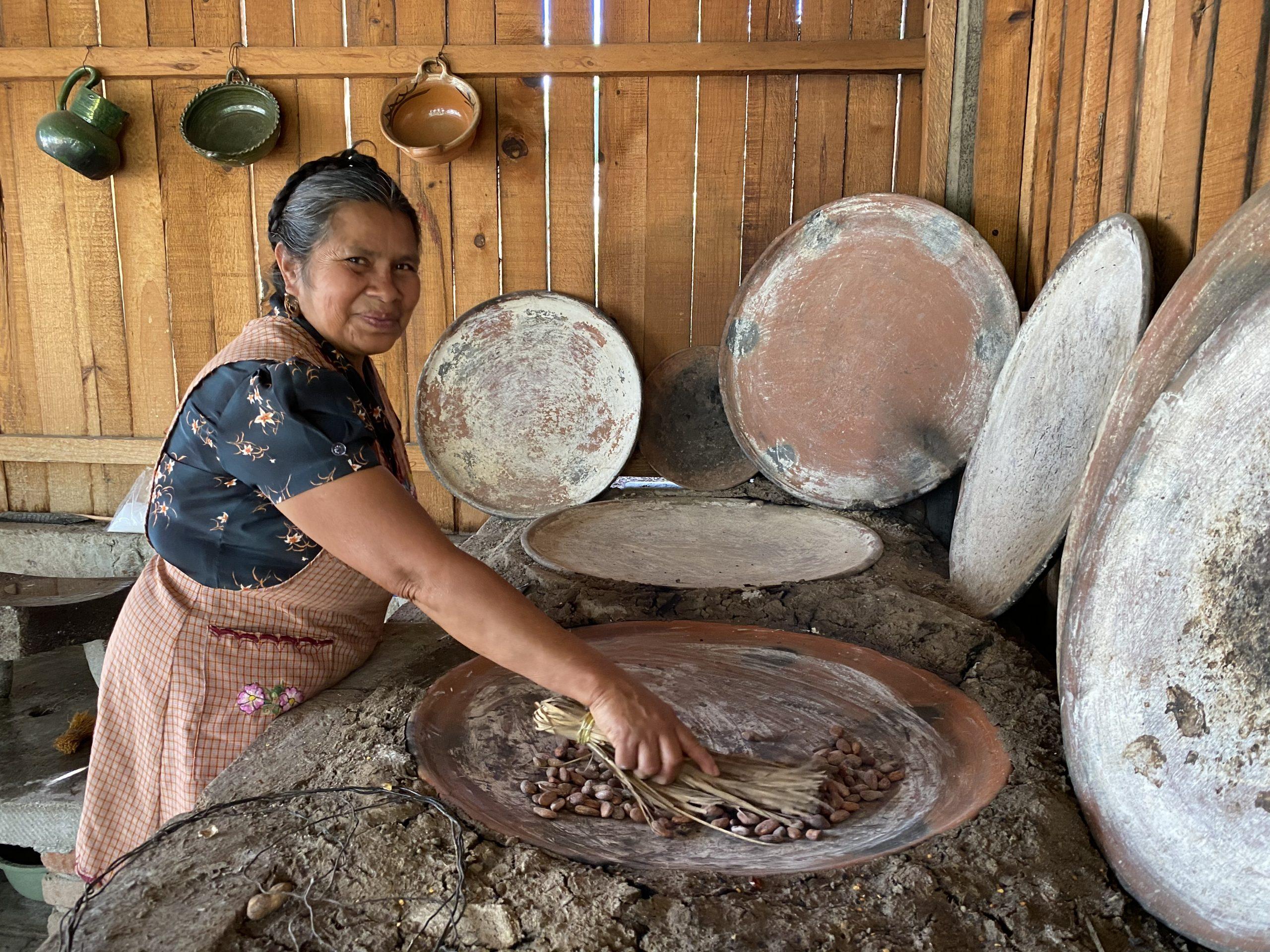 MEXICO SOSTENIBLE - MUJER Y VIAJERA - VIAJAR SOLA - VIAJES PARA MUJERES29