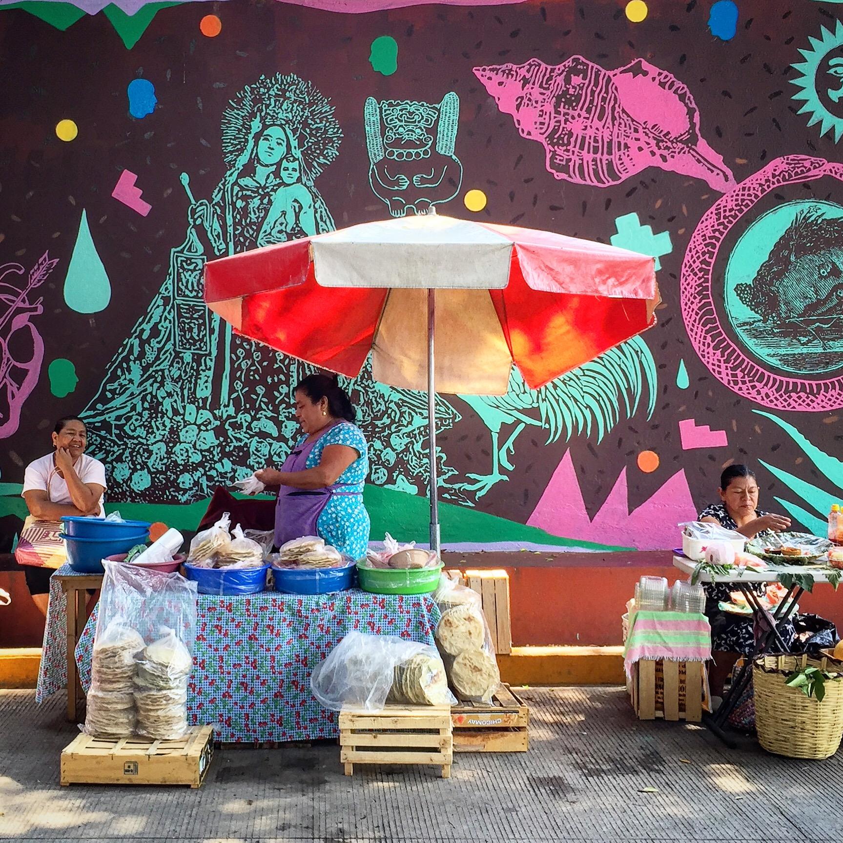 MEXICO SOSTENIBLE - MUJER Y VIAJERA - VIAJAR SOLA - VIAJES PARA MUJERES31
