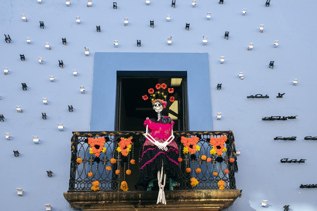 MEXICO SOSTENIBLE - MUJER Y VIAJERA - VIAJAR SOLA - VIAJES PARA MUJERES32