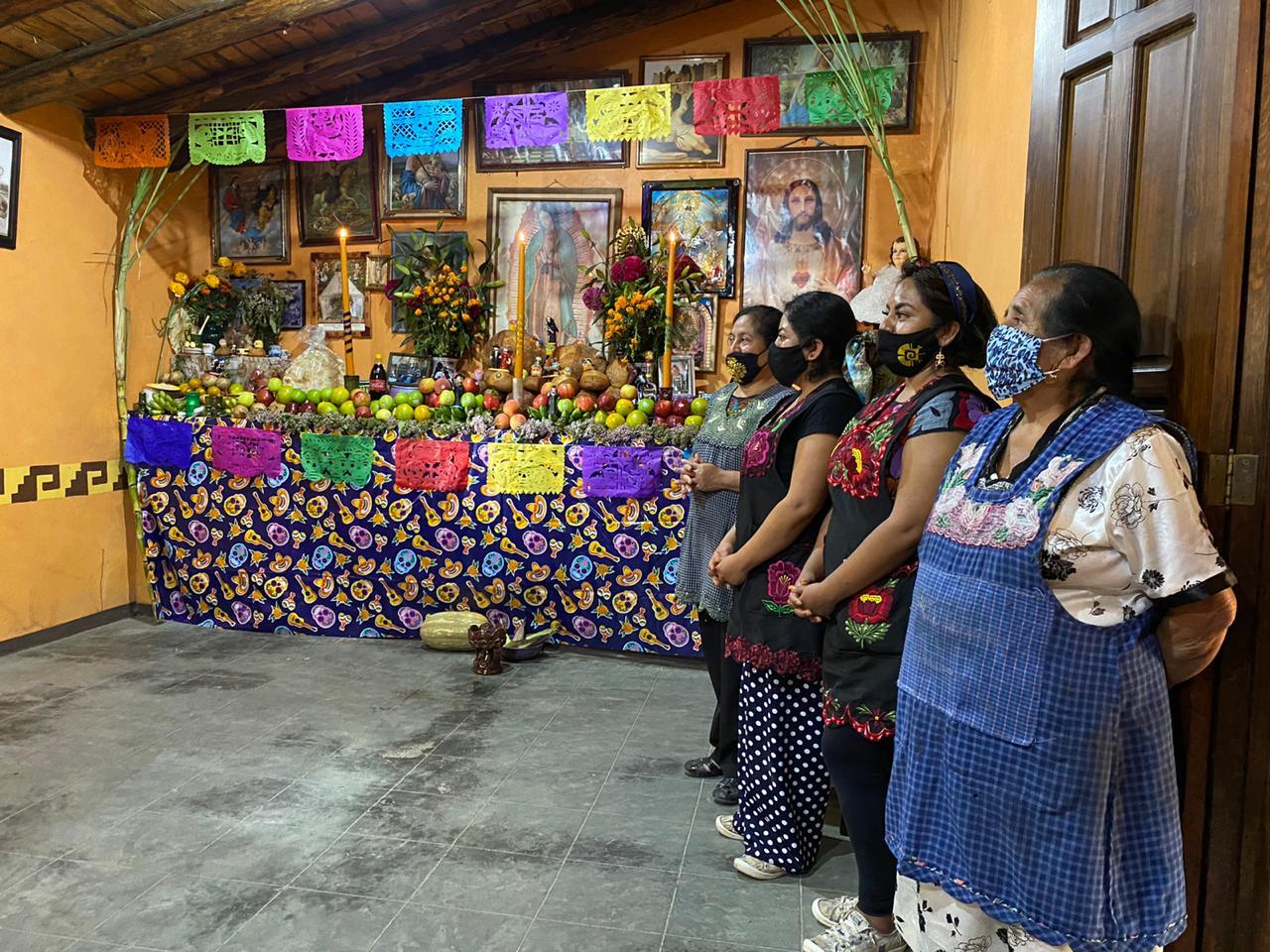 MEXICO SOSTENIBLE - MUJER Y VIAJERA - VIAJAR SOLA - VIAJES PARA MUJERES34