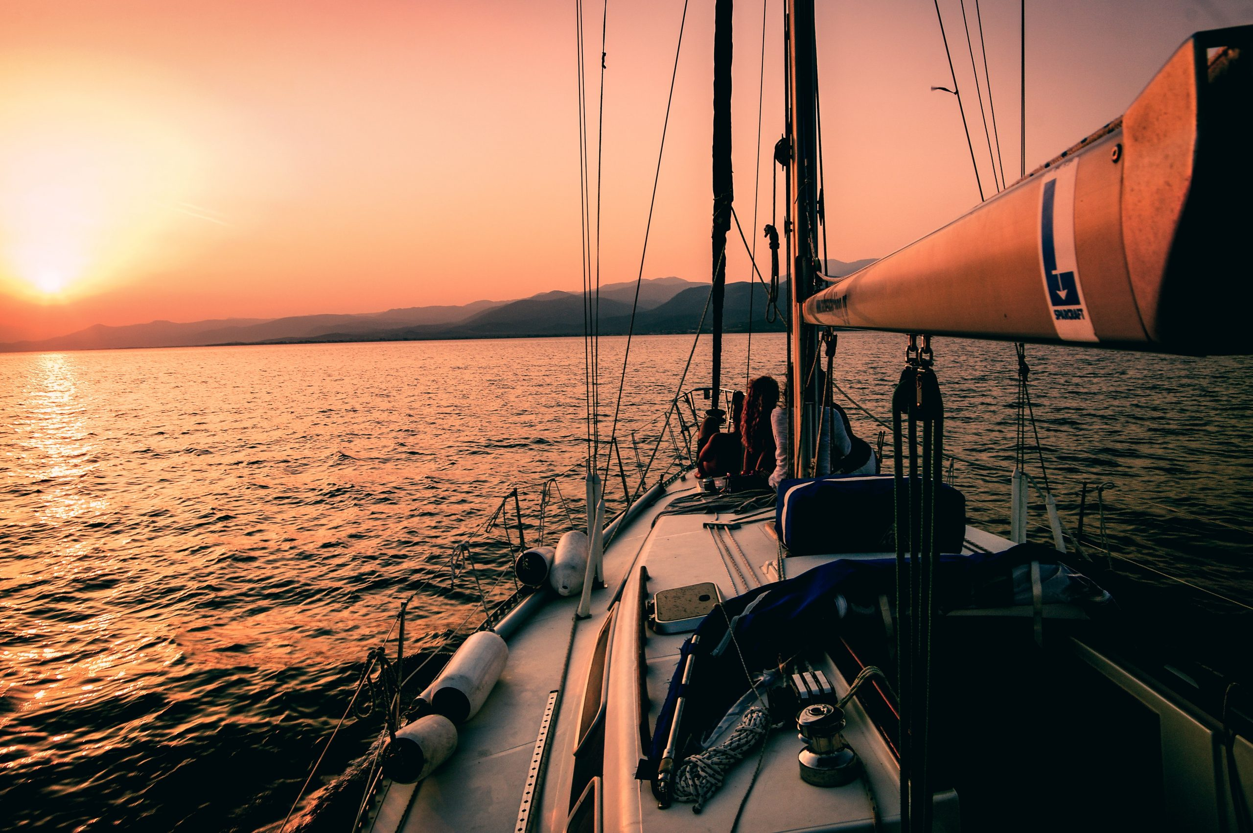 ibiza y formentera velero